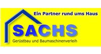 Sachs Gerüstbau, Achstetten-Oberholzheim