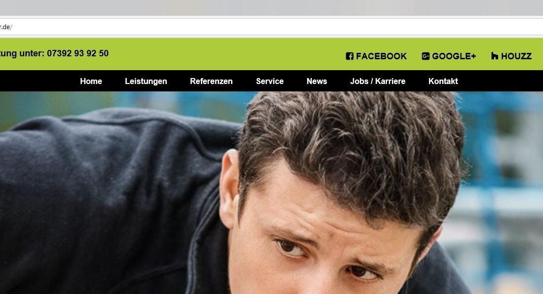 Unsere neue Homepage geht an den Start