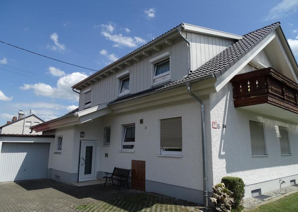 Das Dach als Wohnraum nutzen