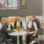 Unser Team besucht die Dach & Holz in Stuttgart